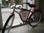 Bosley Bikes
