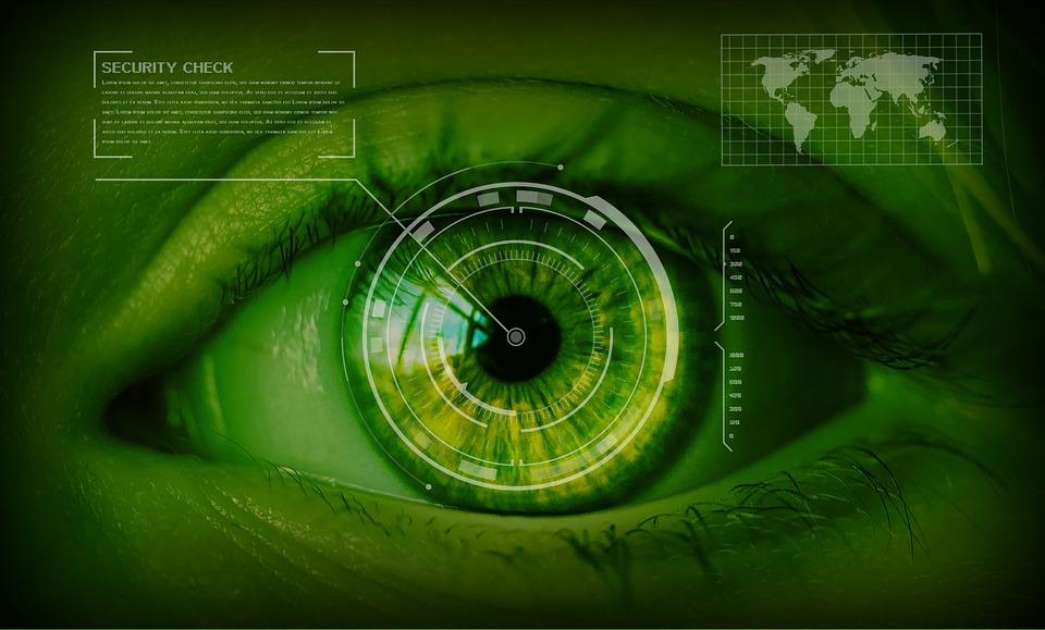 eye-scan