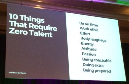 zero-talent